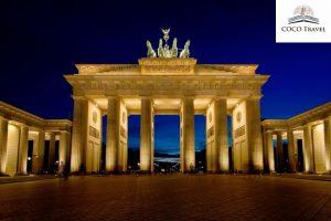 Berlin promocija: avio prevoz i hotel = 5 dana/4 noći već od 179 €! Pripremili smo vam ponudu sa najnižim cenama. Iskusite čari Berlina sa COCO Travel!