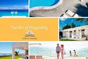 Grčka - Halkidiki birate putovanje po svojoj meri. Sami birate: period i dužina boravka, hotel ili apartman i vrstu usluge i vrstu prevoza