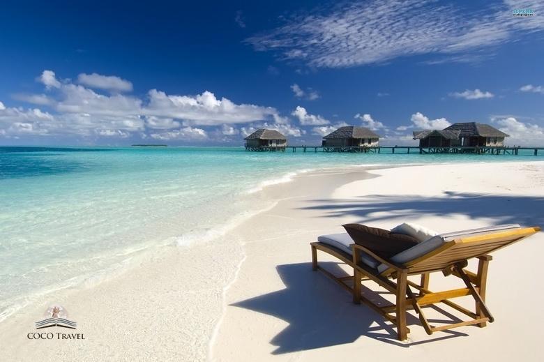 Maldivi - putovanje po Vašoj želji. Sami birate: period i dužinu boravka, hotel i vrstu usluge (transfer uključen) i avio prevoznika