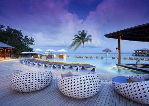 Maldivi - putovanje po Vasem izboru. Sami birate: period i dužinu boravka, hotel i uslugu (transferi su uključeni) i avio prevoznika