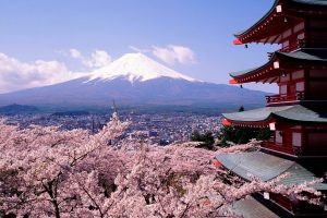 Tokio / Japan: promocija putovanja - 8 dana/7 noći = cena već od 995 €! Iskoristite promo ponudu avio prevoza i hotela i posetite bajkoviti Tokio.
