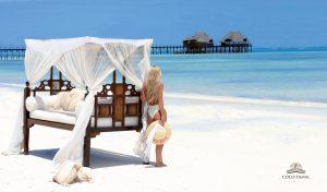 Zanzibar - kreirajte putovanje po svojoj želji. Izaberite period i dužinu boravka, hotel i vrstu usluge, avio prevoz i transfer