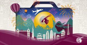 Qatar Airways promotivne najpovoljnije cene avio karata za daleke egzotične destinacije