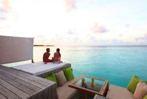 Maldivi - tamo gde počinje raj! Putovanja po Vašoj želji. Sami određujete: period i dužinu boravka, hotel i vrstu usluge (transfer uključen) i avio prevoznika.
