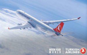 Turkish Airlines - promotivne najpovoljnije cene avio karata za Istanbul, Tursku, Evropu, daleke i egzotične destinacije