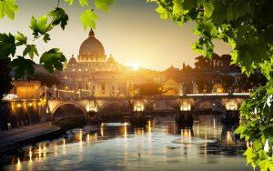"""Rim promocija putovanja - 5 dana/4 noći već od 219€! Posetite """"Večni grad"""" sa našom ponudom najpovoljnijih cena avio prevoza i hotela."""