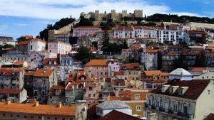 Lisabon promocija putovanja - 6 dana/5 noći već od 669€! Posetite magični Lisabon po najpovoljnijim cenama avio prevoza i hotela sa COCO Travel!