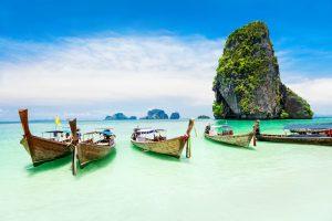 Tajland - promocija putovanja: 11 dana/10 noći već od 625 €! Odaberite ponudu po vašim potrebama, uvek ćemo Vam ponuditi najniže cene avio prevoza i hotela.