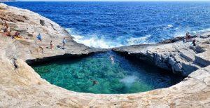 Tasos promocija - 11 dana/10 noći već od 266eur! Odaberite apartman ili hotel po najnižim cenama na ovom prelepom ostrvu kojem su se divili i grčki bogovi.
