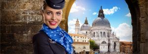 Air Serbia promocija: Rim, Pariz, Barselona, Madrid, Amsterdam, Atina, Nica, Moskva, Tivat, Podgorica, Njujork, London, Malta, Larnaka. Najniže cene avio karata