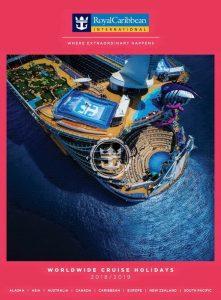 Royal Caribbean - najveći izbor krstarenja na jednom mestu