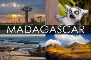 Madagaskar - promocija putovanja: 10 dana/9 noći već od 1149 eur! Posetite ovu magičnu zemlju koju nazivaju i osmim kontinentom po najpovoljnijim cenama.