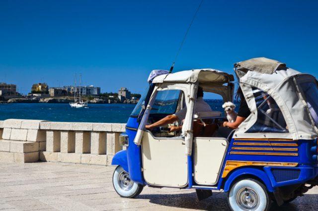 Pulja promocija putovanja - 9 dana/8 noći: cena već od 529 €! Posetite dobro čuvani raj u Italiji i iskoristite našu promo ponudu avio prevoza i hotela.