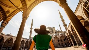 Istanbul promocija putovanja - 5 dana / 4 noći već od 215 €! Odaberite avio prevoz i hotelski smeštaj po najpovoljnijim cenama i posetite carski Istanbul.