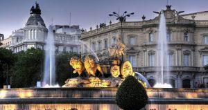 Madrid promocija putovanja - 5 dana/4 noći već od 349€! Posetite kraljevski grad po najpovoljnijim cenama avio prevoza i hotela sa COCO Travel!