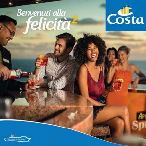 First minute krstarenje - 8 dana/7 noći od 499 €! Savona, Napulj, Palermo, Valensija, Palma De Majorka, Barselona i Marsej. Krstarenje koje se ne propušta!