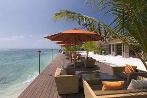 Anantara Veli Resort Maldivi - tamo gde počinje raj! Putovanja po Vašoj želji. Sami određujete: period i dužinu boravka, vrstu usluge (transfer uključen)