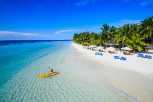 Kurumba Maldivi - tamo gde počinje raj! Putovanja po Vašoj želji. Sami određujete: period i dužinu boravka, vrstu usluge (transfer uključen)