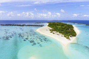 Paradise Island Resort Maldivi - tamo gde počinje raj! Putovanja po Vašoj želji. Sami određujete: period i dužinu boravka, vrstu usluge (transfer uključen)