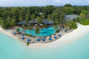Royal Island Resort Maldivi - tamo gde počinje raj! Putovanja po Vašoj želji. Sami određujete: period i dužinu boravka, vrstu usluge (transfer uključen)