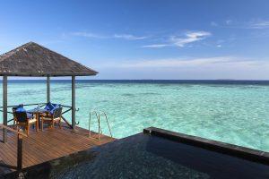 Sun Siyam Iru Fushi Maldivi - tamo gde počinje raj! Putovanja po Vašoj želji. Sami određujete: period i dužinu boravka, vrstu usluge (transfer uključen)