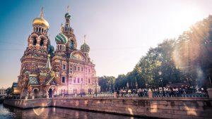 Sankt Peterburg promocija putovanja – 6 dana/5 noći već od 499 €! Prestonica carske Rusije vas čeka. Iskoristite našu ponudu promo cena avio prevoza i hotela