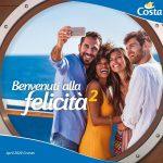 Costa - najpovoljnija krstarenja na jednom mestu