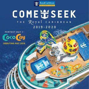 Royal Caribbean - najpovoljnije krstarenja na jednom mestu
