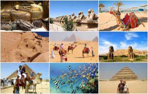 Egipat/Hurgada promocija - 11 dana/10 noći već od 504€! Paket aranžman sa najnižom cenom. Iskoristite ovu ponudu i rezervišite svoje putovanje iz snova!