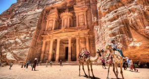 Jordan Nova godina 1149 €! Akaba, Wadi Rum, Petra, Madaba, Nebo, Mrtvo more, Aman, Džeraš, Adžlun - novogodišnja večera u pustinji, svi izleti uključeni u cenu!