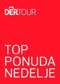 DERTOUR - najpovoljnije ponude individualnih putovanja