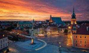 Varšava promocija: 6 dana / 5 noći već od 249 €! Varšava je dinamična, moderna metropola. Smatra se novim centrom Evrope. Jednostavno je morate posetiti.