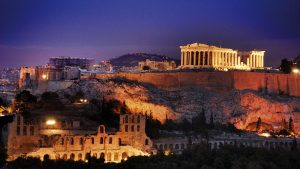 Atina promocija: avio prevoz + hotel = 6 dana/5 noći cena već od 229 €! Za vas smo pripremili najpovoljniju ponudu. Posetite kraljicu Atinu sa COCO Travel!
