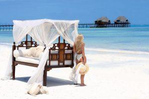 Zanzibar - izaberite aranžman po svojoj želji. Izaberite period i dužinu boravka, hotel i vrstu usluge, avio prevoz i transfer