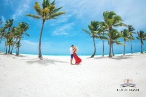 Dominikana - izaberite putovanje po svojoj želji. Izaberite period i dužinu boravka, hotel i vrstu usluge, avio prevoz i transfer.