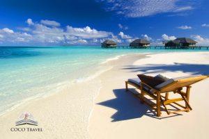 Maldivi - tamo gde počinje raj! Putovanja po Vašoj želji. Sami birate: period i dužinu boravka, hotel i vrstu usluge (transfer automatski uključen) kao i avio prevoznika.